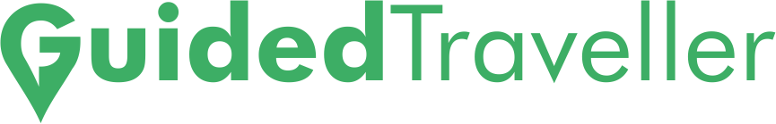 Guided Traveller logo